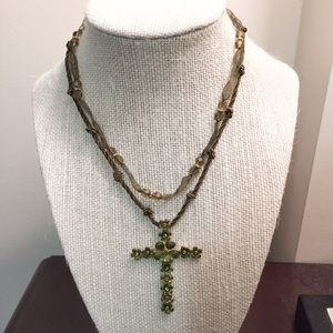 Jewelry - One of a kind jewelry set